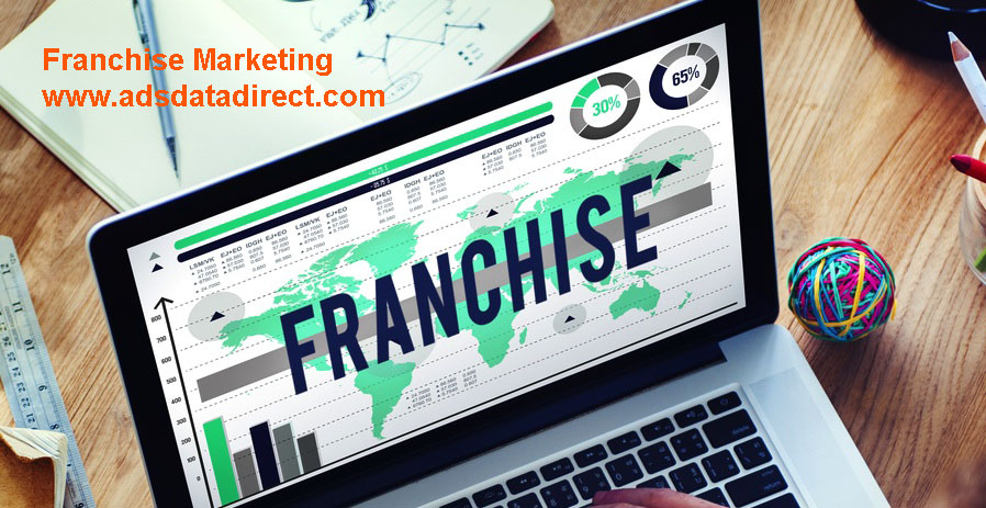 Digital Marketing for Franchises