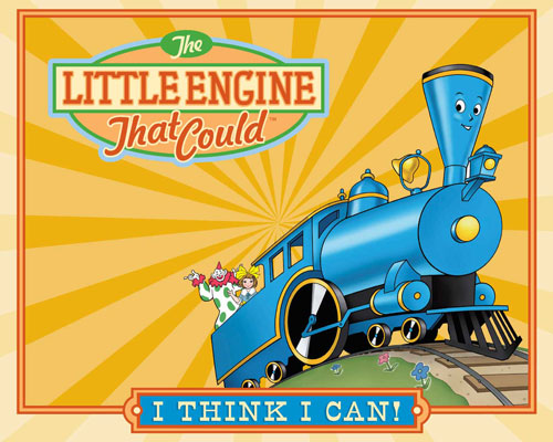 Email Marketing: The Little Engine That Could…and it Does!